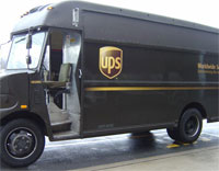 UPS? Or a Bad Case of Laziness?