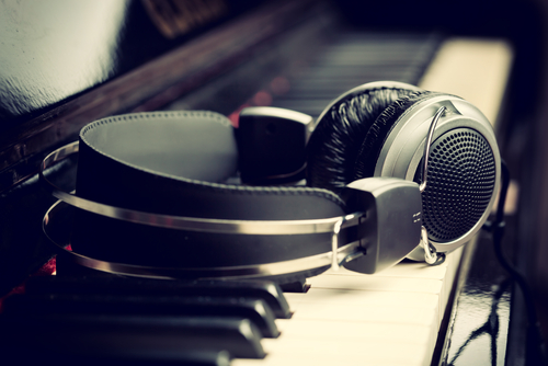 Music helps create the atmosphere in a venue, while elevating the customers' perception of the restaurant.