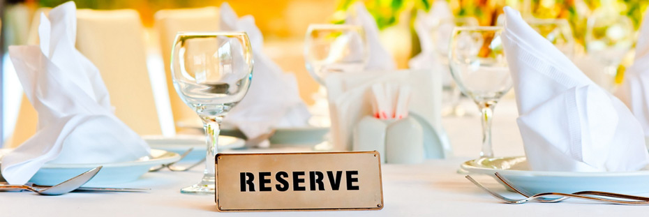 Non-refundable dinner tickets can help restaurants provide their customers with the best, while raising their profit margins.