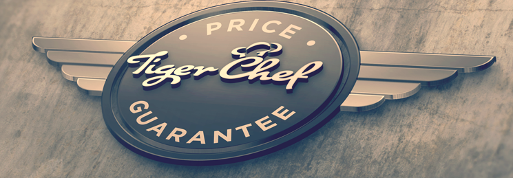 TigerChef Price Guarantee