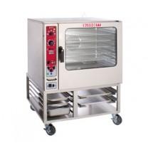 Blodgett BX-14E BL SINGL Electric Stand / Counter Combi Boilerless Oven Steamer