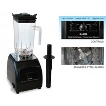 Food Machinery of America 23997 2 Quart Blender