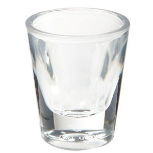 Disposable Shot Glasses | FoodServiceWarehouse.com