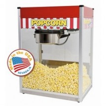 Paragon 1120810 Classic Pop Popcorn Machine 20 Oz.