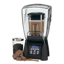 Waring MX1500XTP 32 / 48 oz. Xtreme High-Power Blender with Sound Enclosure