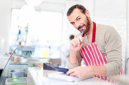 Restaurant inventory lists must include even the least-obvious products