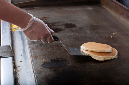 Guide To Commercial Griddle Purchasing