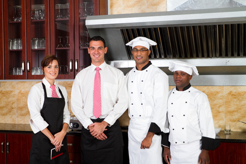 Improve Efficiency in Your Hotel Restaurant