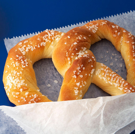Most Popular Concession Stand Foods