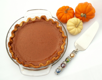 Great Ideas for Thanksgiving Desserts
