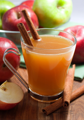 Apple Cider Recipes to Complement Any Thanksgiving Dinner