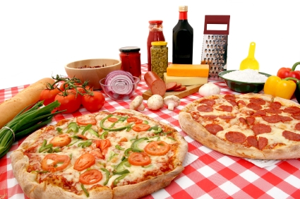 Understand the Critical Steps to Opening and Running a Pizza Shop