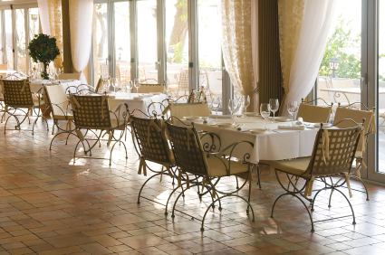 How to Arrange Your Restaurant Dining Room Seating