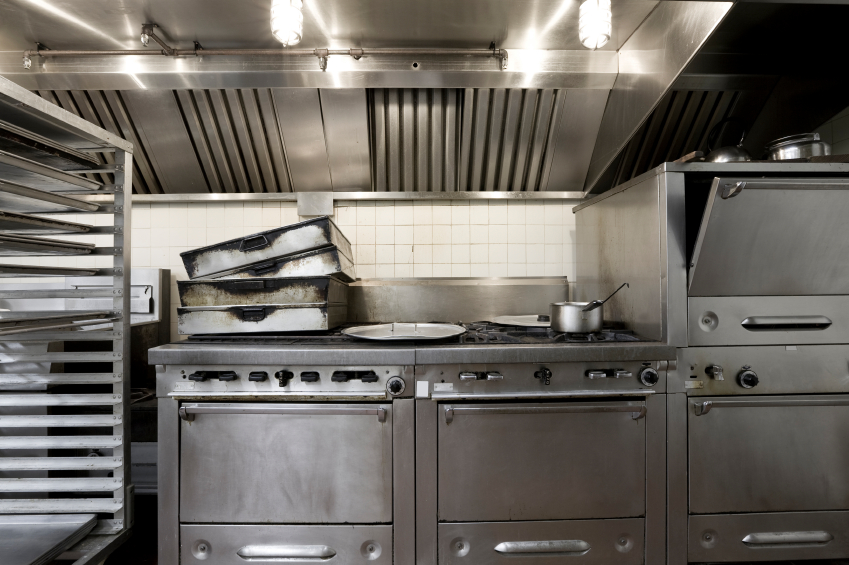 TigerChef's Tips: Commercial Kitchen Layout and Organization ...