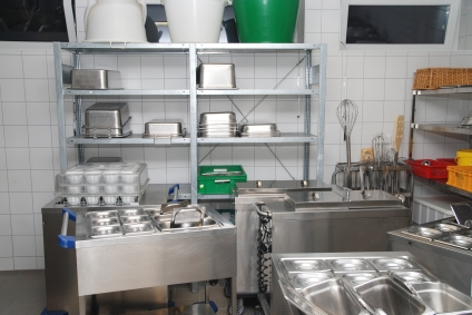 Tips for Buying Restaurant Equipment for Your Business
