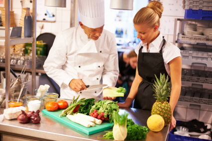 Culinary Chef Education Education to Further Chef