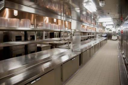 TigerChef Estimates the Cost of a Commercial Kitchen When Starting