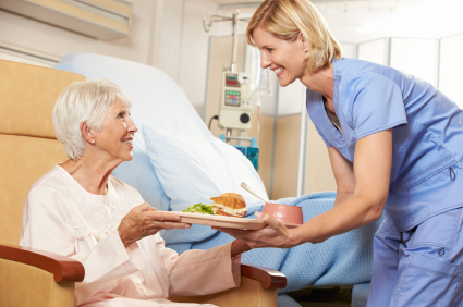 Why More Hospitals Are Offering Diverse Menu Options