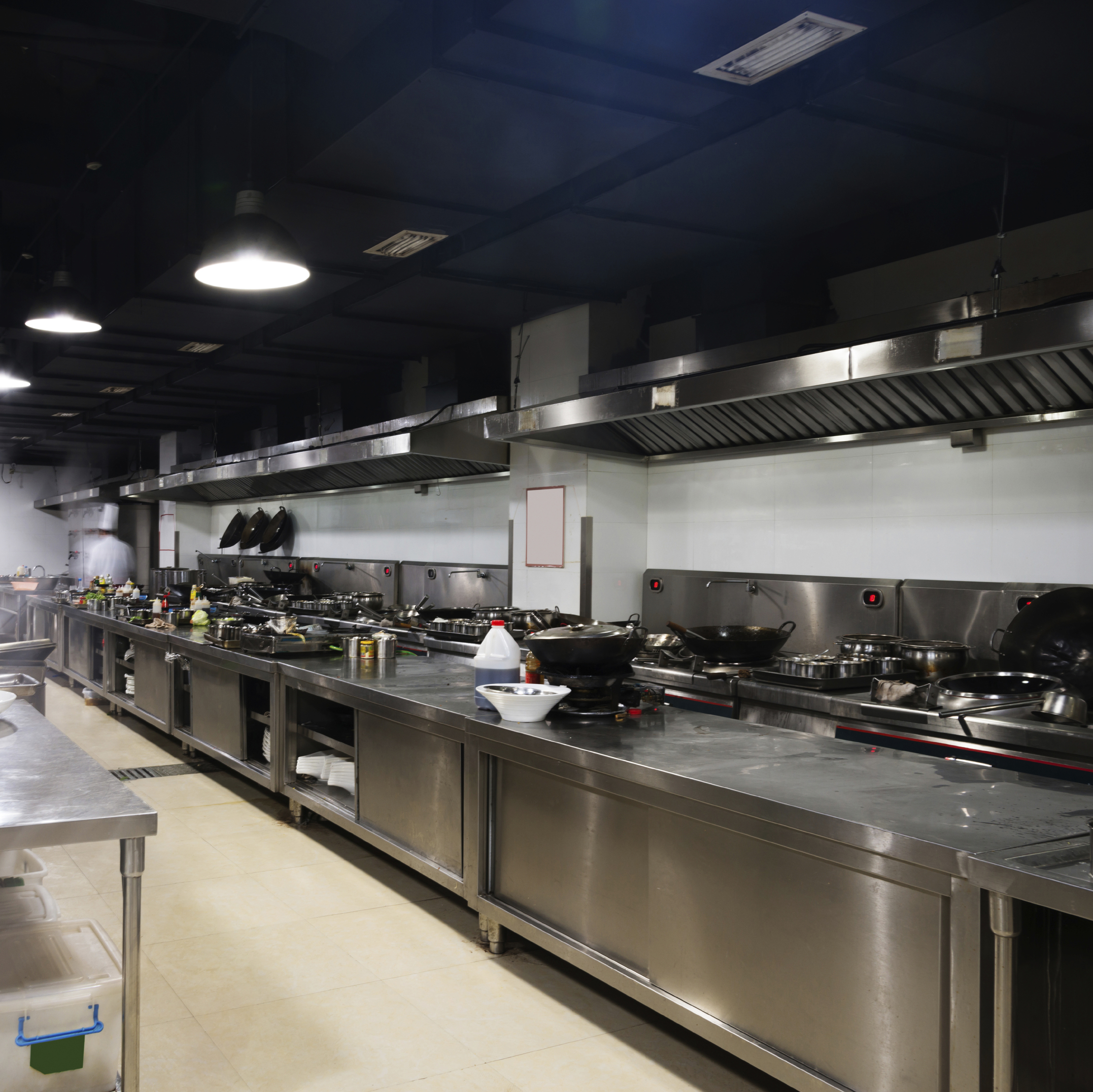 Tigerchef Offers Advice for Commercial Kitchen Equipment