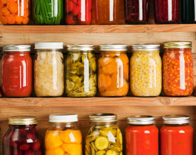 Food Storage Ideas can Simplify and Improve a Restaurant Kitchen