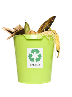 Recycling and Reducing Break Room Waste