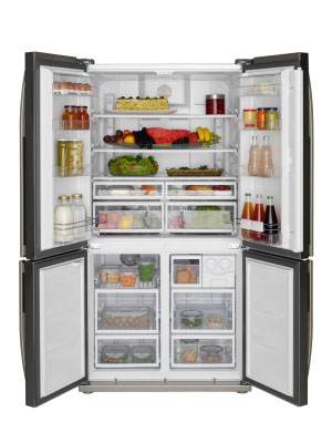 What to Consider When Purchasing Your Commercial Refrigerator