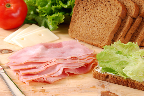 Elements of the Perfect Deli Sandwich